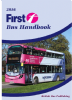 British Bus Publishing First Bus Handbook - 2016